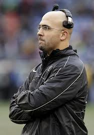 james franklin picture