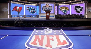 The draft is coming and there is definitely some interesting things that could happen. (photo courtesy of www.nfl.com)