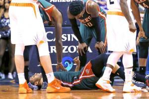 Jabari Parker is sorely missed by the Milwaukee Bucks. (photo courtesy of www.bleacherreport.com)