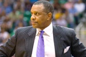 Alvin Gentry gets another chance as a head coach, but this may not be the right place for him. (photo courtesy of www.bleacherreport.com)