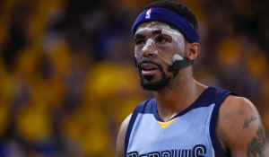 Mike Conley Jr. has been critical for the Grizzlies versus the Golden State Warriors(photo courtesy of Kyle Terada-USA TODAY Sports)