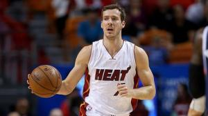 Goran Dragic has been offered a lucrative five-year deal by the Miami Heat. But is this the right decision for Miami? (photo courtesy of www.sun-sentinel.com)