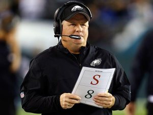 Chip Kelly has control. But is his control good for everyone? (photo courtesy of www.philly.com)